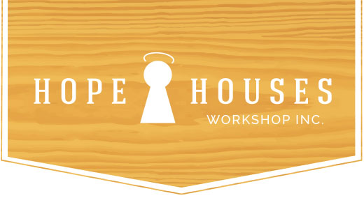 Hope Houses Workshop