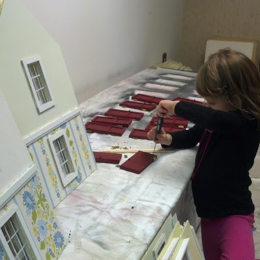 Dollhouses? Here's why  | Hope Houses Workshop